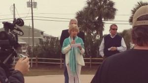 Walk of Fame - Elaine Henson