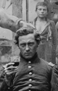 Captain Nathan J. Johnson