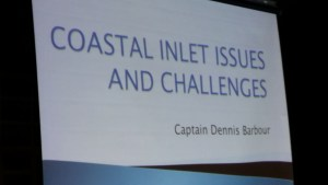 Coastal Inlet Issues - Barbour