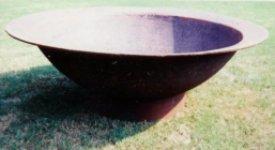 Sugar Cane Boiling Pot