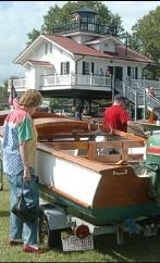 Roanoke Maritime