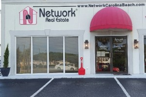 Network Realty - Carolina Beach