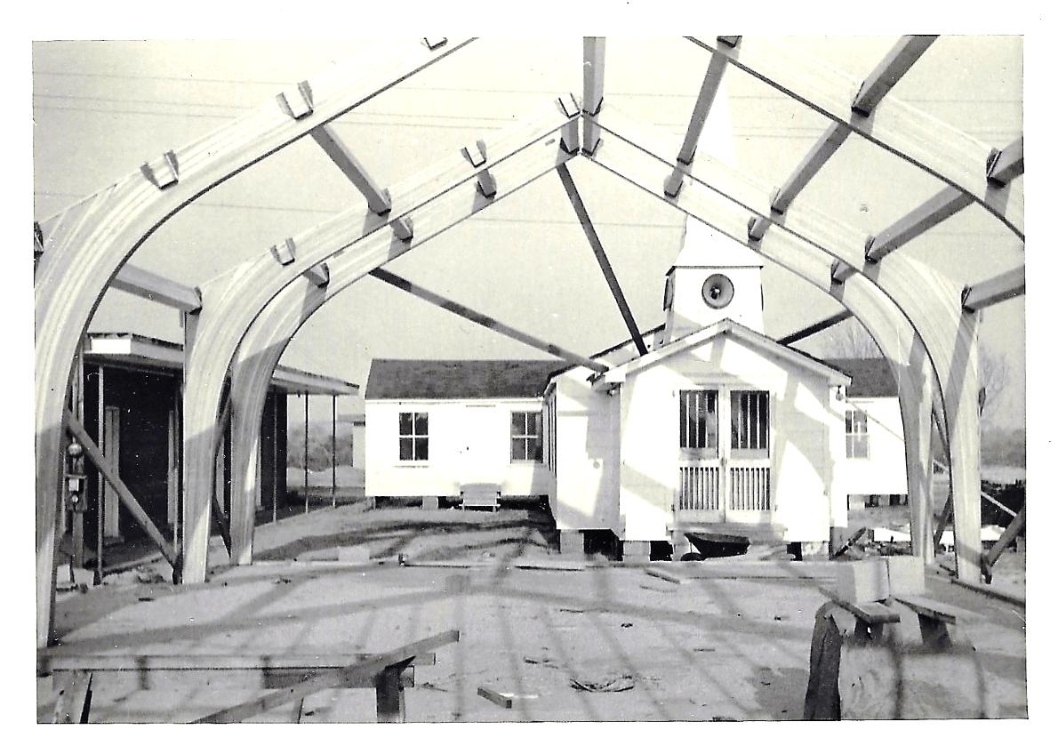 Carolina Beach | Federal Point Historic Preservation Society