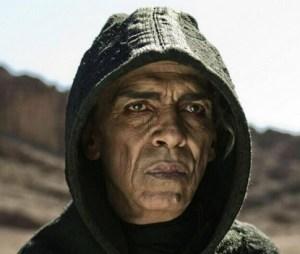Satan_Obama
