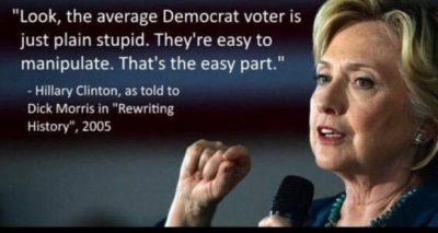 hillary_democrats_stupid