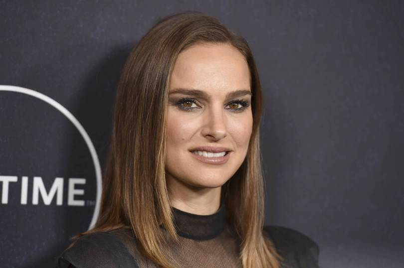 2018 Varietys Power Of Women 57974 - Portman calls for action at Hollywood women's luncheon
