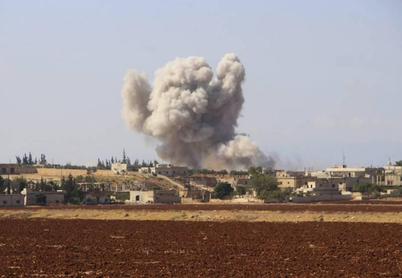 Syria 86217 - Syria criticizes event on UN body investigating crimes