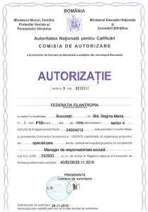 autorizatie-federatia-filantropia-manager-responsabilitate-sociala