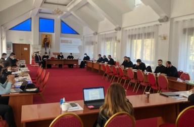 Adunarea Generală a Federaţiei Filantropia a Patriarhiei Române