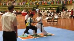 Coupe du monde à Taiwan les 6 et 7 octobre 2012
