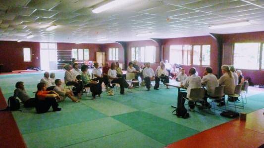 Assemblée générale de la FECMC 2016