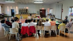Assemblée générale 2018 de la Fédération des Écoles Cheng Man Ching