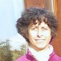 Illustration du profil de Paulette Beurton