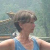 Illustration du profil de Pascale David