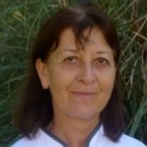 Illustration du profil de Brigitte Caillaud