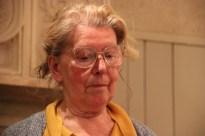 Elisabeth de Marneffe, Liège