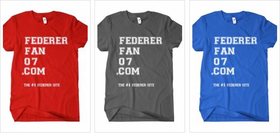 Visit the FedFan Store