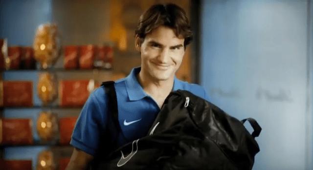 Federer Lindt Caramel 2