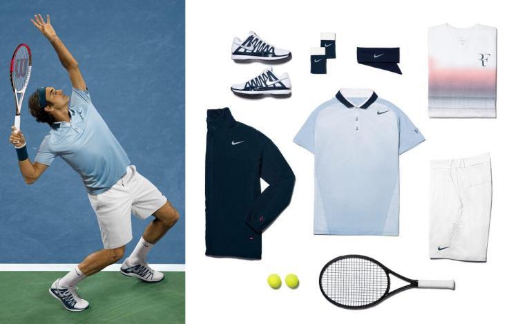 Federer_summer2013_Nike_gear