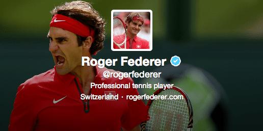 Federer AskRF