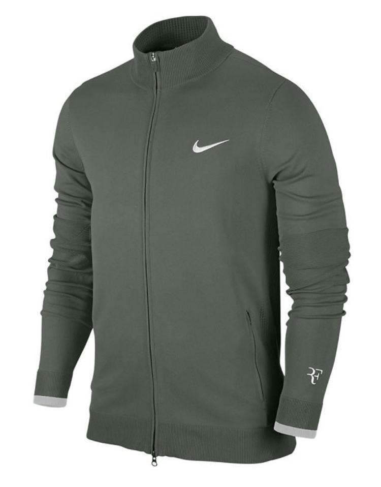 RF 2014 Indian Wells Jacket