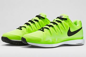 bc5c5d02024aa Roger Federer 2015 Australian Open Nike Outfit
