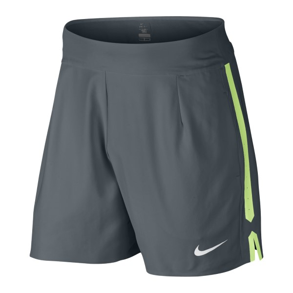 Federer Monte Carlo Shorts 2015