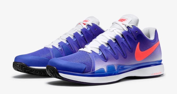 5a8c0a23112 Roger Federer Roland Garros 2015 Nike Outfit