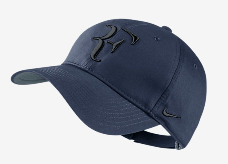 Federer Nike Winter 2015 RF Hat
