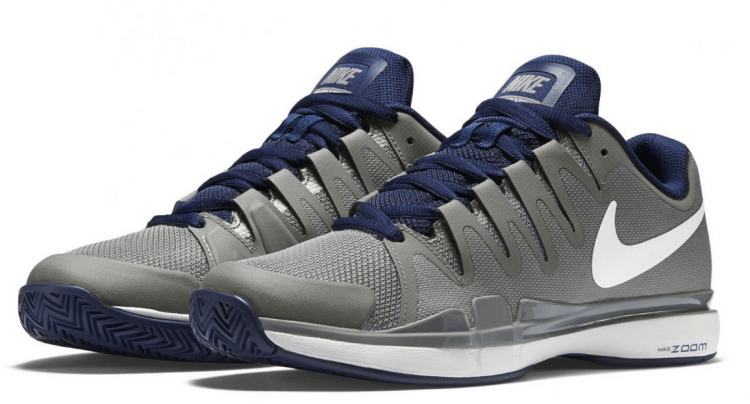 Federer Nike Winter 2015 Shoes