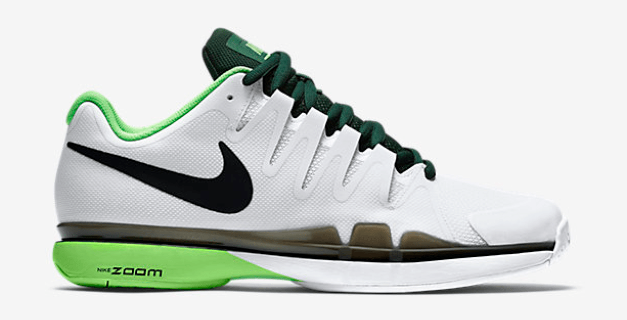Roger Federer Shoes Australian Open