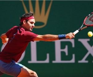 Federer Monte Carlo 2016