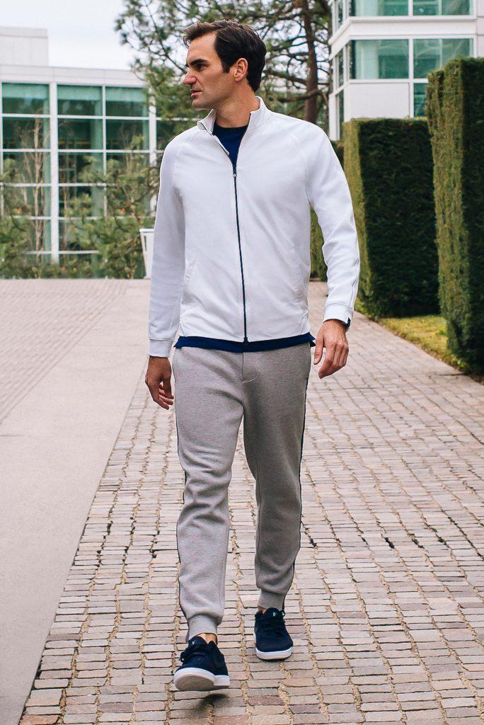Federer NikeCourt Unlimited Class 6