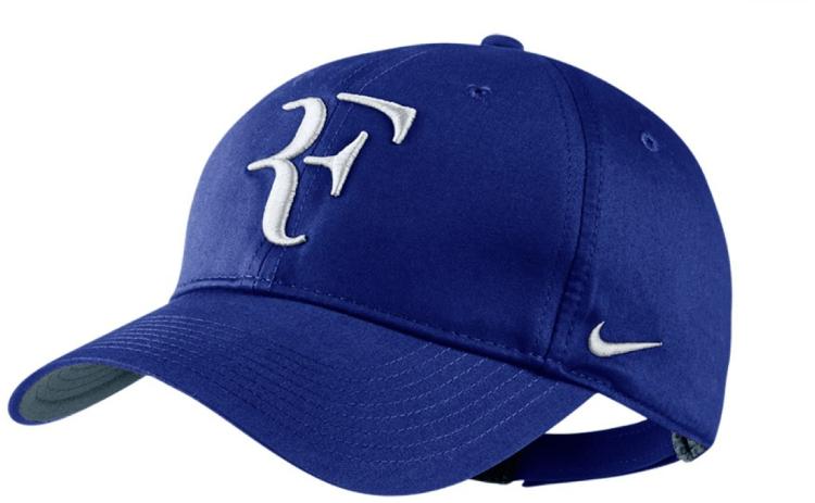 Roger Federer 2016 Summer RF Hat