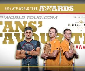 2016 ATP World Tour Awards