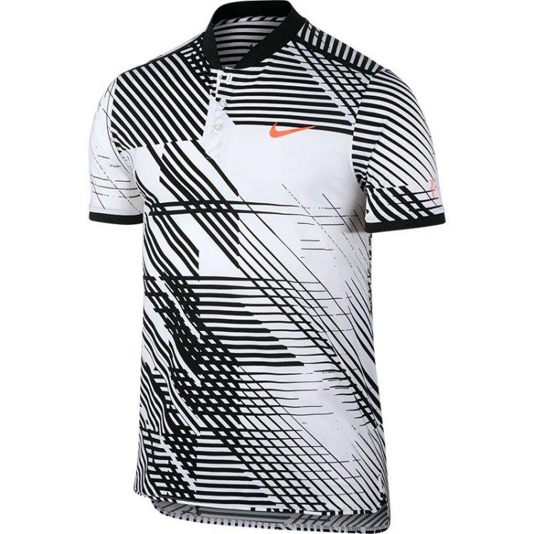 Roger Federer 2017 Australian Open NikeCourt RF Advantage