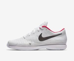 Roger Federer 2017 NikeCourt Zoom Vapor 9.5 Flykit 3