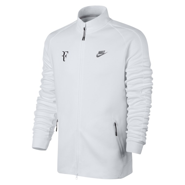 Roger Federer 2017 Wimbledon Jacket