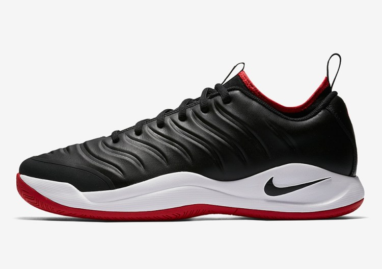 Nike Air Zoom Oscillate XX Black Red