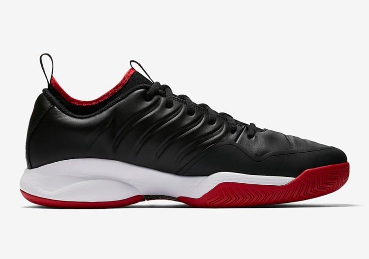 Nike Air Zoom Oscillate XX Black Red