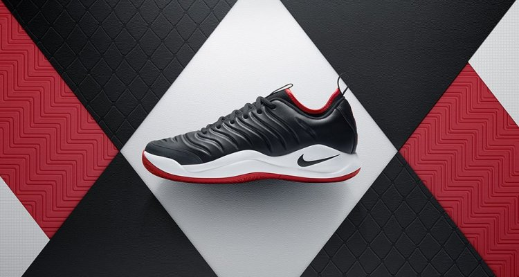official photos 2de31 29b82 Nike Air Zoom Oscillate XX • FedFan