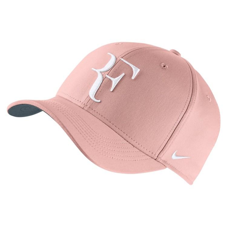 Roger Federer 2017 Coupe Rogers Hat