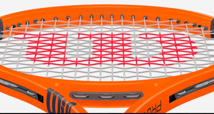 Wilson Custom Racket