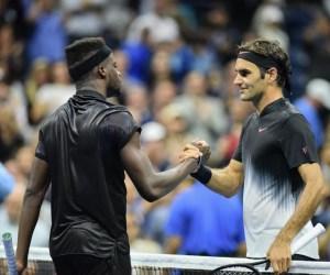 Roger Federer 2017 US Open