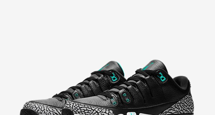 170205c4104e Roger Federer 2017 Nitto ATP Finals Nike Outfit • FedFan