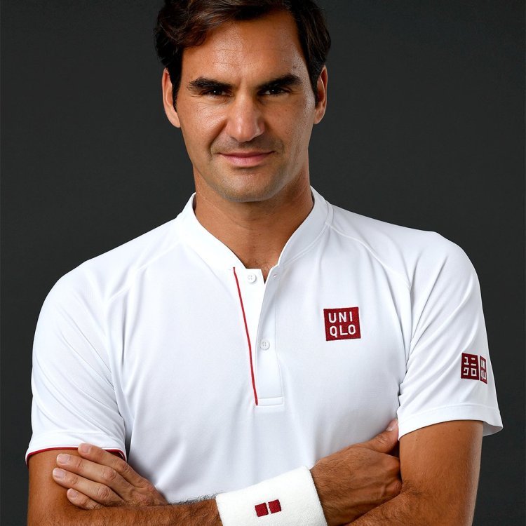 Roger Federer Leaves Nike for Uniqlo