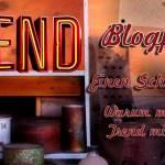 """Blogparade """"Einen Scheiß muss ich"""""""