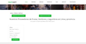 sistema web de concicionaria de productos