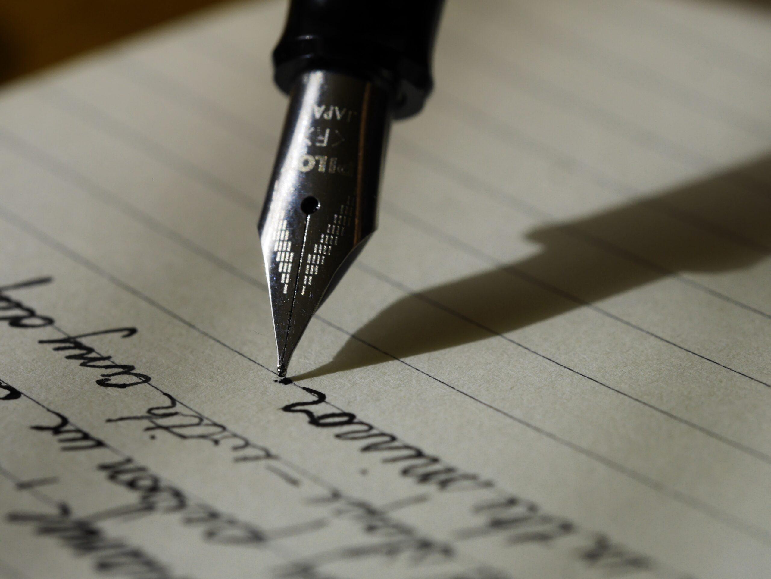 scrivere-mano