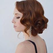trendiest prom hairstyles